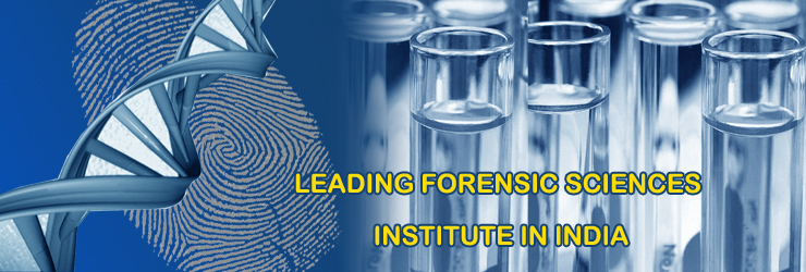 Amity Institute Of Forensic Sciences