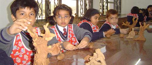 Amity international school pushp vihar holiday homework in hindi