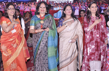 songs for annual function for kids