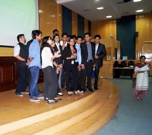 Orientation programme of Amity Law School Details
