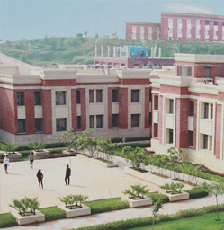 Best Private University In Gwalior Mp