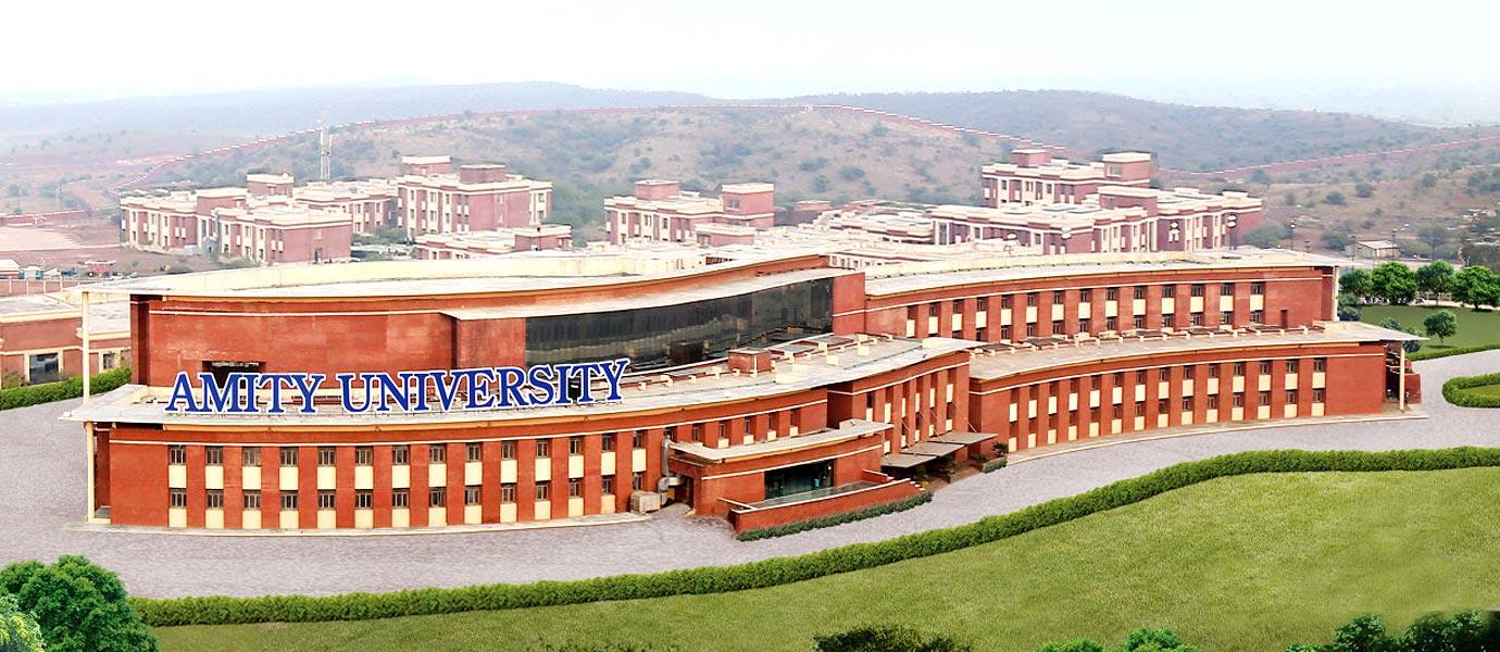 About Amity University Gwalior