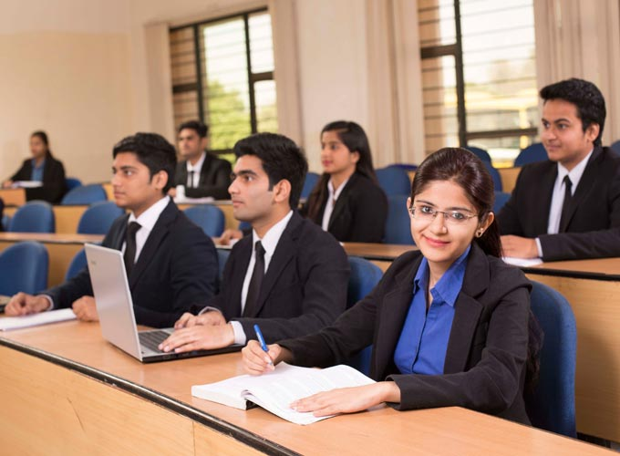 Amity University Jaipur About Academicia